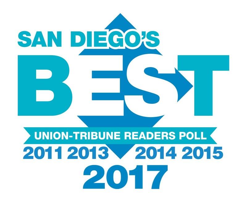 SunPower by Stellar Solar consistently wins Best Solar Company in the San Diego Union Tribune Readers Poll