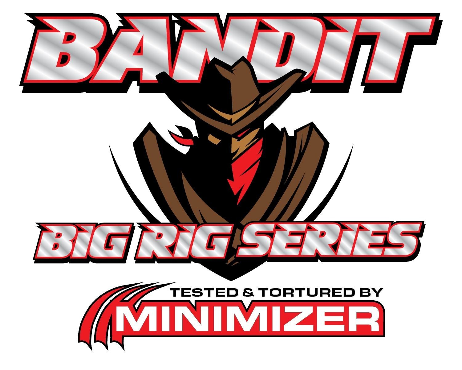 Minimizer supports Trucking effort with sponsorship to Bandit Truck Racing