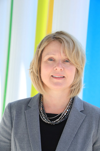 Shelley Pacheco to join Canadian aid and development agency as human resources leader (CNW Group/World Vision Canada)