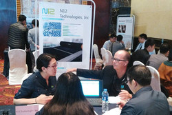 US China Innovation Alliance Summit Accepting Technology Competitors