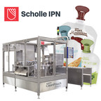Scholle IPN Announces Commercialization Of The First Pre-Made Spouted Pouch System For Aseptically-Processed Products