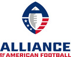 (PRNewsfoto/The Alliance of American Footba)