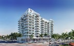 HALL Structured Finance Closes $35.5 Million Construction Loan For The Vantage Apartments In St. Petersburg, Florida