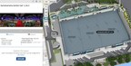 Hawaii Convention Center Launches Concept3D's 3D Mapping Platform