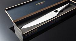 Achilles Chef Knife