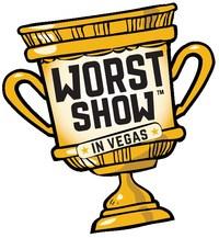 Worst Show In Vegas Logo