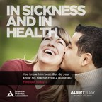 The American Diabetes Association® Urges Americans to Learn Their Diabetes Risk and Take a Minute for their Loved Ones on March 27
