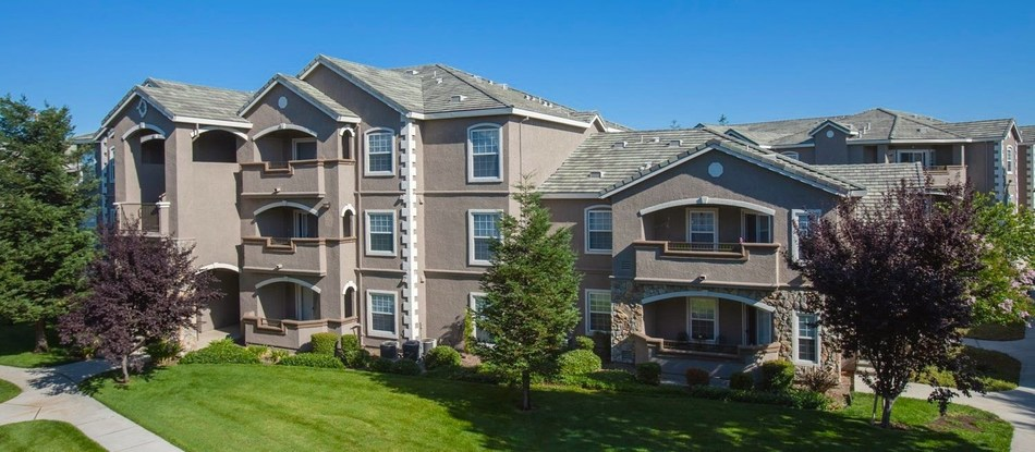 North Pointe- 312 Units in Vacaville, California