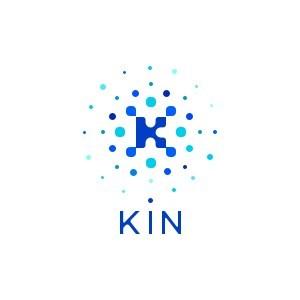 Kin logo (PRNewsfoto/Kin Ecosystem Foundation)
