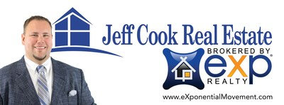 #1 South Carolina Real Estate Agent Partners with eXp Realty!