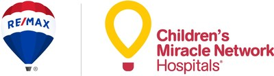 RE/MAX Affiliates Donate Over $167 Million to 170 Children's Miracle Network Hospitals