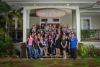 Hawaii's Koloa Rum Company Announces Strong 2017 Financials