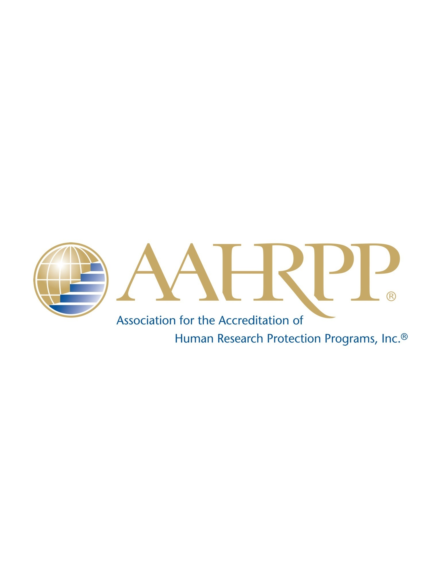 AAHRPP: Setting Global Standards in Human Research Protections