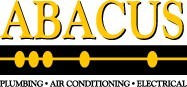 ABACUS Plumbing, Air Conditioning & Electrical logo