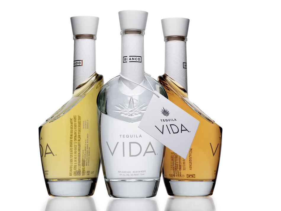 Tequila VIDA®  Enters a New Stage of Life...SERIOUS. For more information, visit our website, VIDATEQUILA.com.