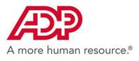 ADP A more human resource (PRNewsfoto/ADP, LLC)