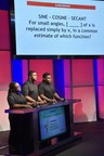 Students from Tuskegee University and Southern University, Baton Rouge go head-to-head in the 2017 Honda Campus All-Star Challenge (HCASC), America's premier quiz bowl for Historically Black Colleges and Universities (HBCUs). Teams from 48 HBCUs will compete for the championship title and a share of more than $350,000 in institutional grants from Honda in the 29th Annual HCASC National Championship Tournament. Tune into HCASC.com on April 10 at 12 p.m. EDT to watch the livestream of the academic com