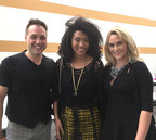 Artists Judith Hill and Nomad & Lola at the Education Through Music-Los Angeles 8th Annual Music Unites the World Festival, March 15, 2018, Skirball Cultural Center. www.etmla.org Photo Credit: Victoria Lanier / ETM-LA
