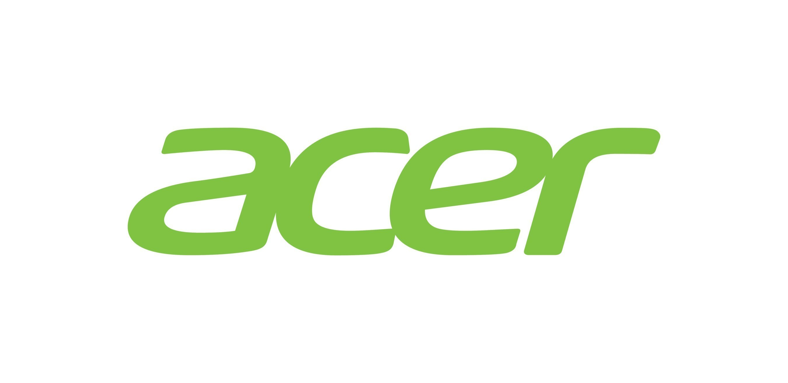 Acer Incorporated Logo