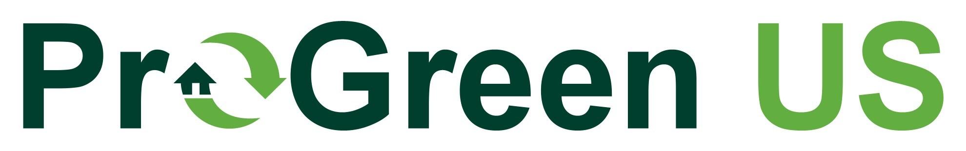 ProGreen US logo