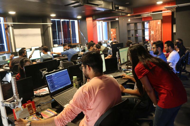 1Rivet Valsad, India office