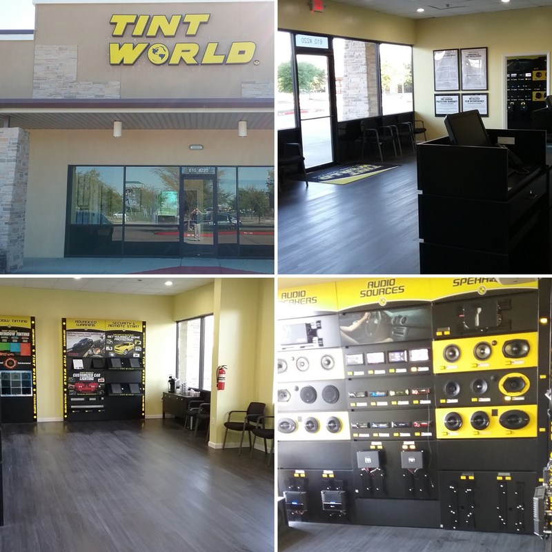 Owned and operated by Jason Hempel, the new Tint World of Katy will provide the community with a variety of services, including automotive tint, automotive paint protection film, mobile electronics and car stereo upgrades, commercial vehicle graphics and full wraps.