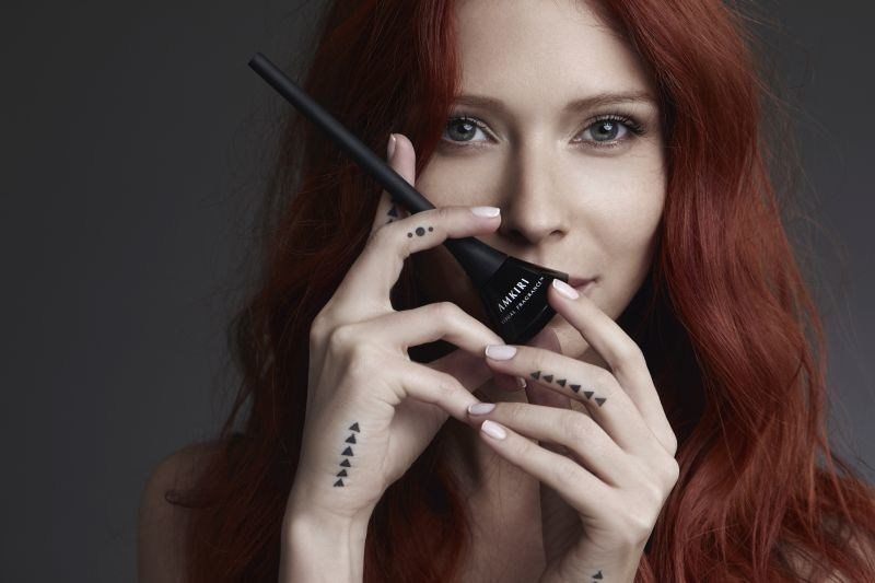 Innovative Cosmetics Company, Amkiri, Develops World's First Visual Fragrance™ Technology