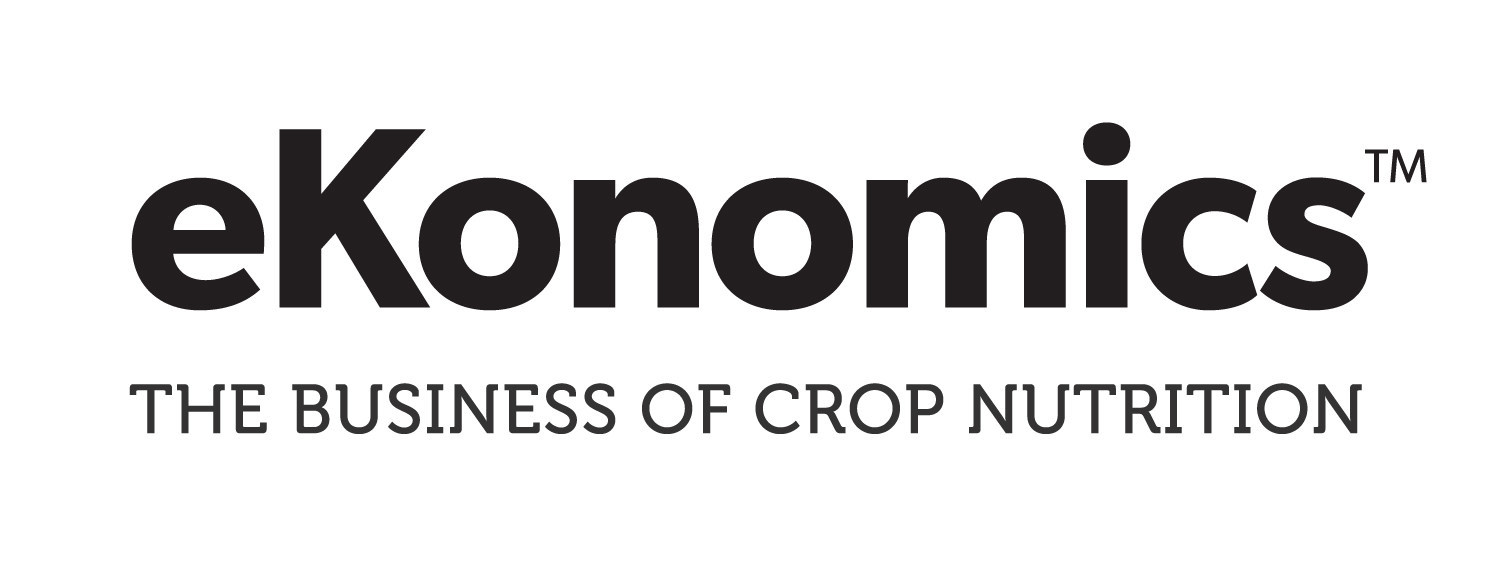 eKonomics delivers farming's most important data, research and tools. All in one place. Innovation from Nutrien. www.nutrien-ekonomics.com (PRNewsfoto/eKonomics)