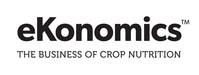 eKonomics delivers farming's most important data, research and tools. All in one place. Innovation from Nutrien. www.nutrien-ekonomics.com (PRNewsfoto/eKonomics)