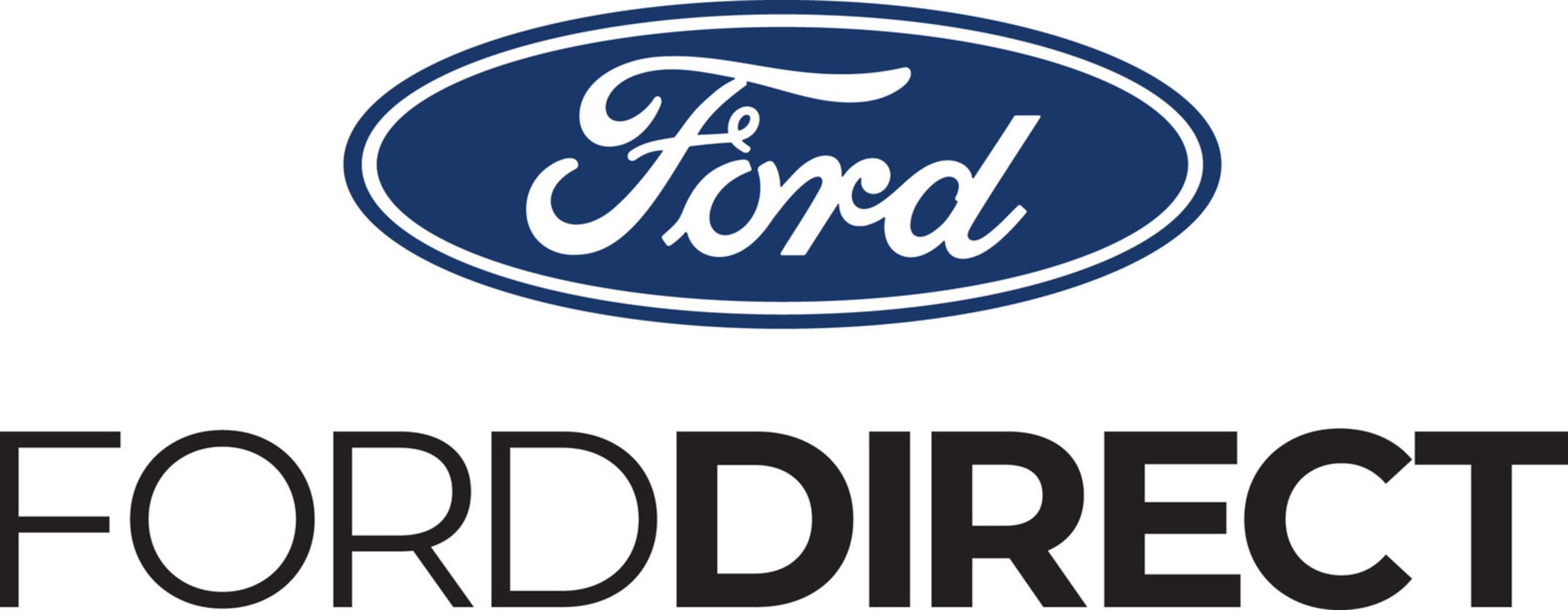 FordDirect logo