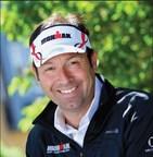 Dominique Piché, producteur et directeur de course, Marathon international Oasis de Montréal (Groupe CNW/Marathon international Oasis de Montréal)