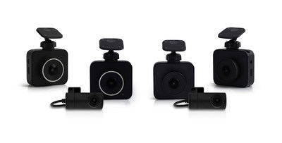 Cobra Electronics to Showcase New DASH Series Dash Cams / Host NASCAR Driver Bubba Wallace at Mid-America Truck Show 2018