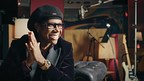 """Three-time GRAMMY Award winning music legend and Bulova's current """"History of Firsts"""" campaign ambassador, Nile Rodgers"""