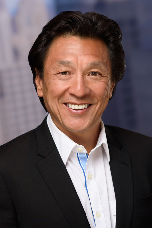 Alex Liu, A.T. Kearney, Managing Partner Elect