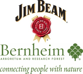 Two Kentucky Icons Link Up To Create The Jim Beam® Natural Water Sanctuary Alliance At Bernheim Arboretum & Research Forest