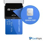 CardFlight Announces that Over 80% of SwipeSimple Merchants Have Been Upgraded to EMV Quick Chip Payment Acceptance