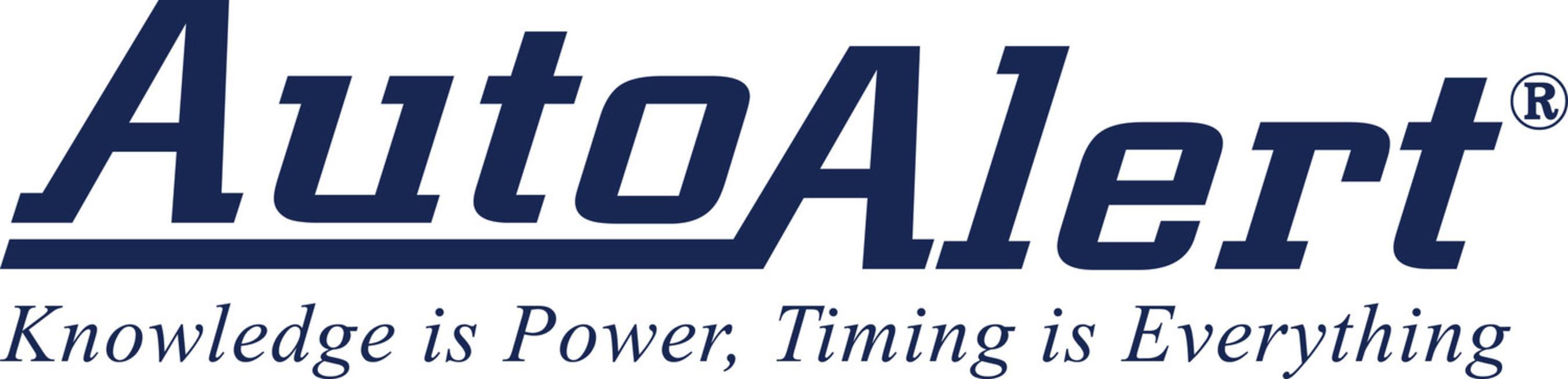 AutoAlert, Inc. Logo.  (PRNewsFoto/AutoAlert, Inc.) (PRNewsfoto/AutoAlert, Inc.)
