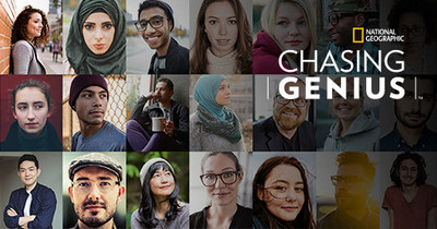 National Geographic And Sprint Announce Winner Of CHASING GENIUS: Unlimited Innovation — Awards $25,000 Prize To Turn Idea Into Catalyst For Change In The World