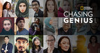 National Geographic And Sprint Announce Winner Of CHASING GENIUS: Unlimited Innovation -- Awards $25,000 Prize To Turn Idea Into Catalyst For Change In The World