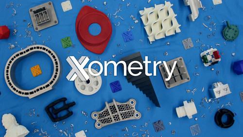 (PRNewsfoto/Xometry)