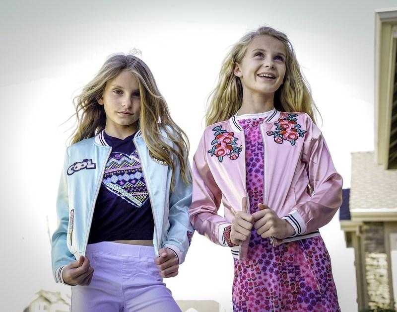 kidpik spring '18 fashion