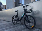 HOPR Introduces the First Dockless Electric Bike for Bike Share with Portable Power Pack