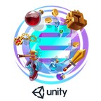 Enjin and Unity Technologies Advance True Item Ownership through Asset Store Partnership
