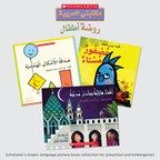 Scholastic To Offer My Arabic Library™ For Pre-K And Kindergarten Classrooms Worldwide