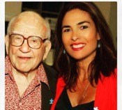 Asner, joining with Navah Paskowitz Asner, Executive Director of The Ed Asner Family Center. The Los Angeles based TEAFC will be the first of many branches nationwide.