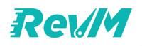 RevM Logo (PRNewsfoto/RevM)