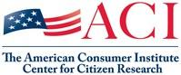 American Consumer Institute Logo