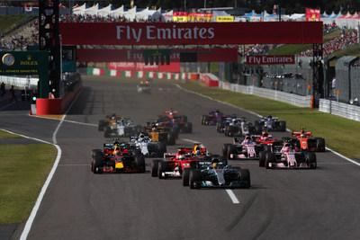 Suzuka Circuit announces the Formula 1 Japanese Grand Prix 30th Anniversary