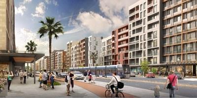 Sur Yapi Antalya Project (PRNewsfoto/Sur Yapi)