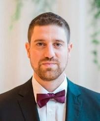 Allyus.org Founder Ben Shahi